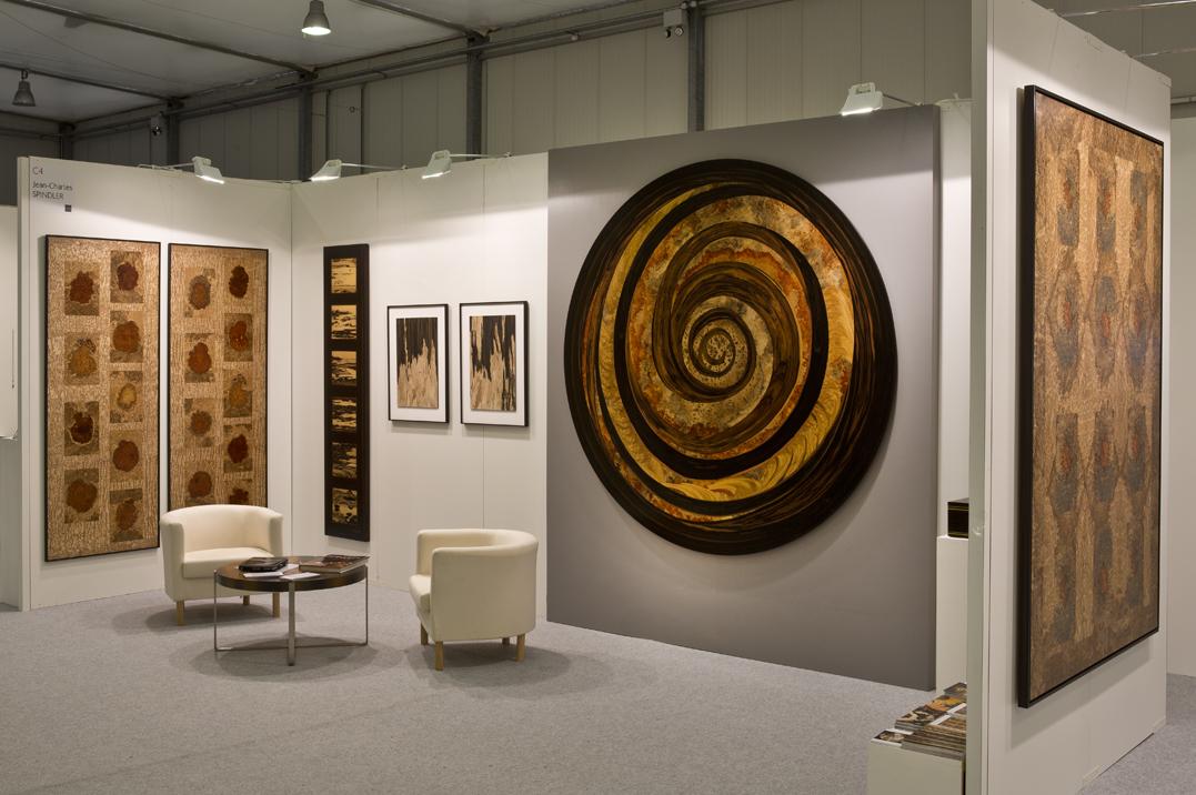 Salon europ en des m tiers d 39 art r sonance s for Salon des ce strasbourg